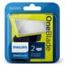 REPLACEMENT BLADE 2PCS PHILIPS