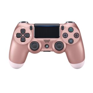 PS4 ROSE GOLD CONTROLLER-NEW EDITION