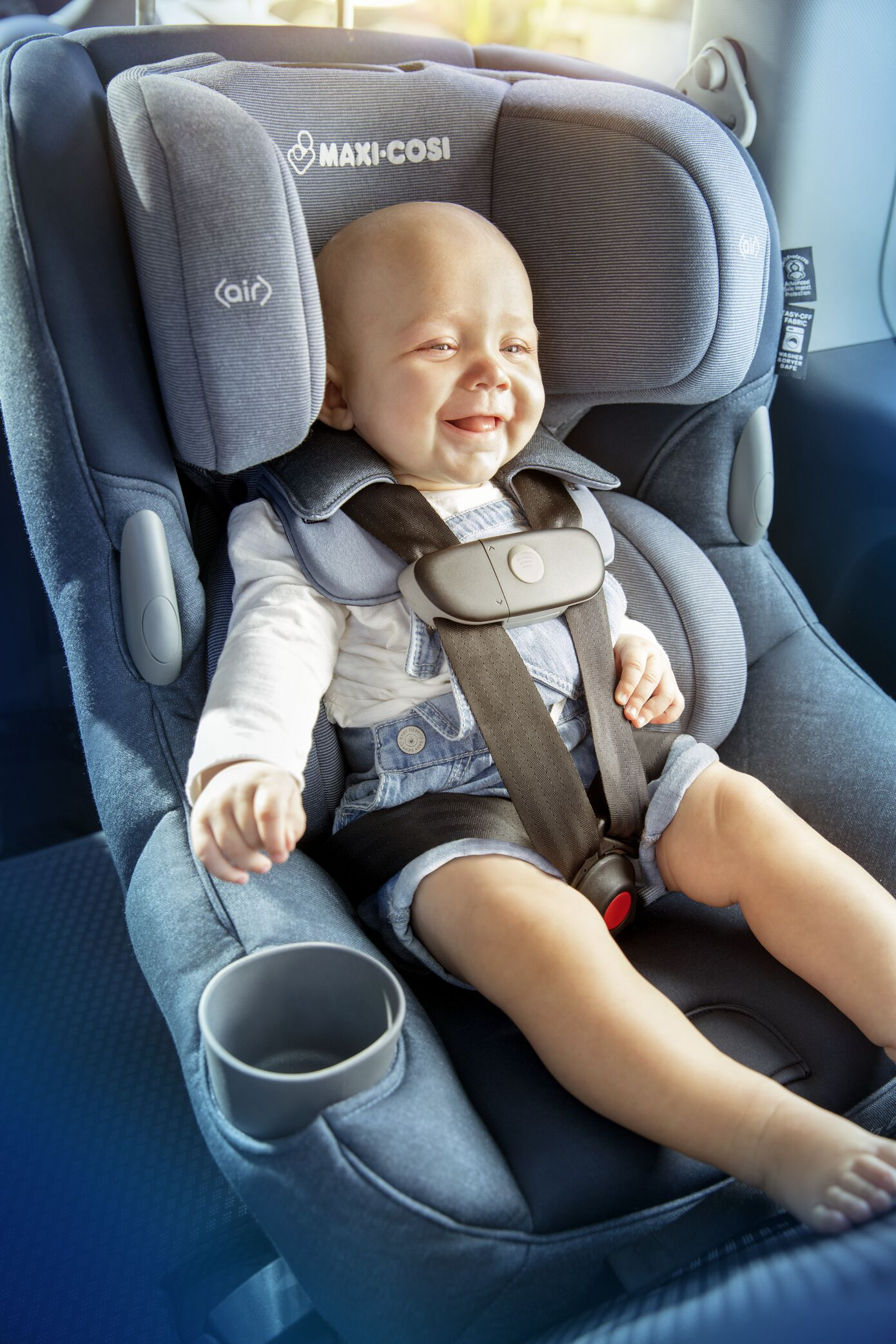 Maxi-Cosi car seats: did you know? - Maxi-
