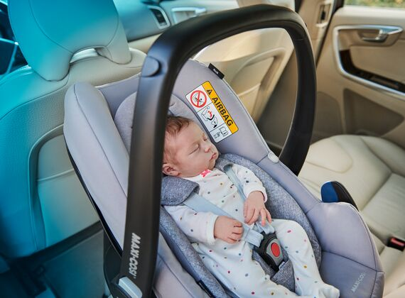 Maxi-Cosi : Car seats, Strollers and At Home