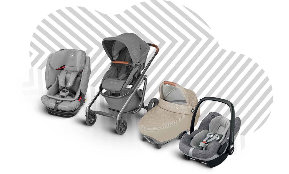dcae44903 Car seats and strollers for your baby, toddler and child by Bébé Confort