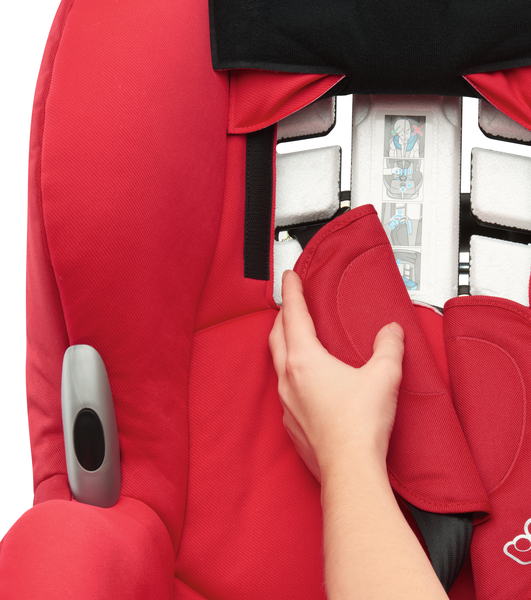 MC7879USP04_maxicosi_carseat_toddlercarseat_mobixpcomfort_2017_red_poppyred_harnessbelts_front