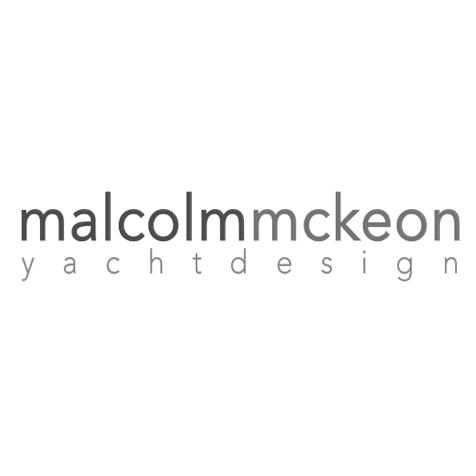 Malcolm McKeon Yacht Design<