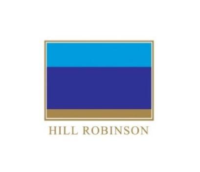 Hill Robinson<