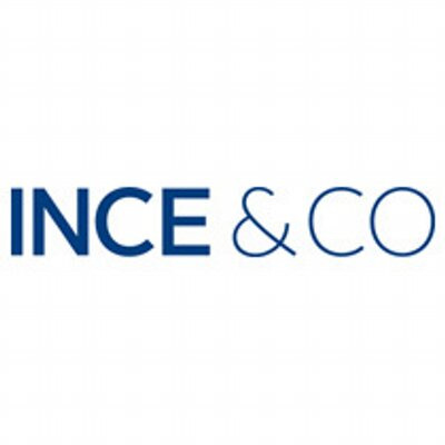 INCE & CO<