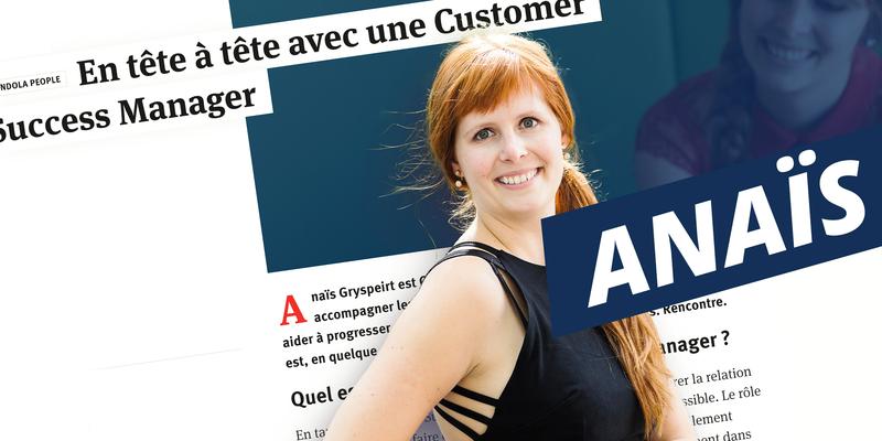élevez votre stratégie marketing grâce à nos Customer Success Managers !