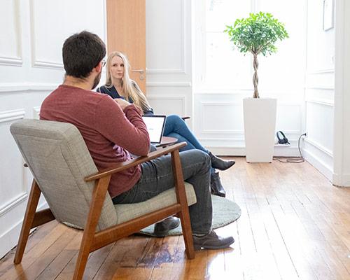 D'une relation client personnelle à l'expérience client aseptisée
