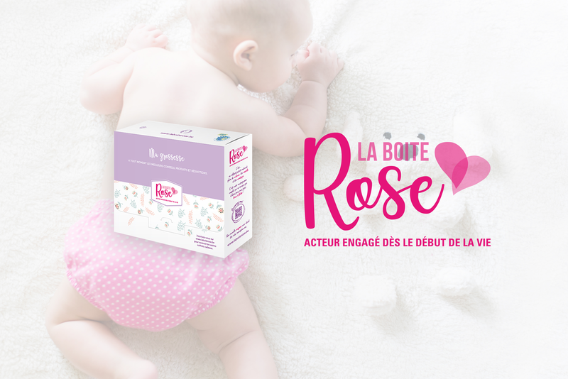 SUCCESS STORY : La Boîte Rose