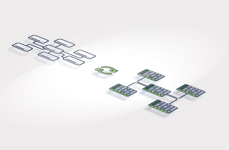 5: Structurez vos données