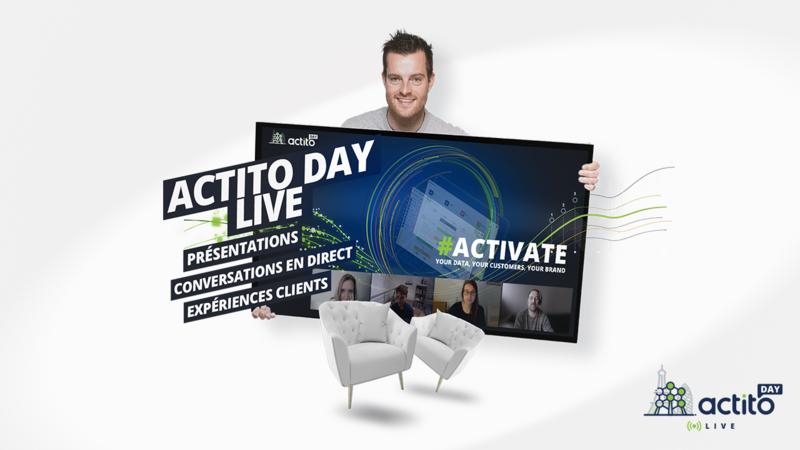 Actito Day Live