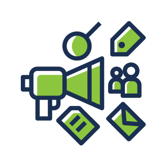 Créez des campagnes multicanal