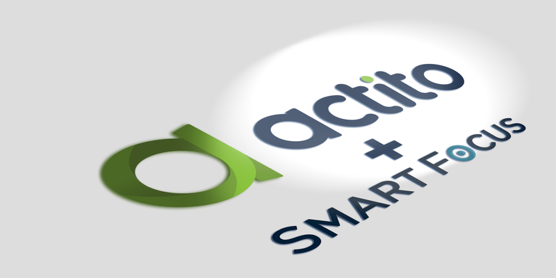 Actito a acquis SmartFocus