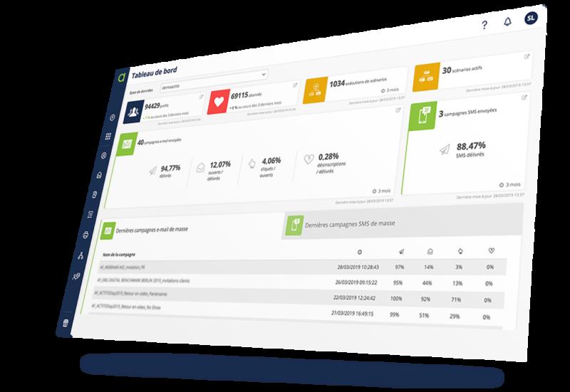 La donnée pour personnaliser l'expérience client