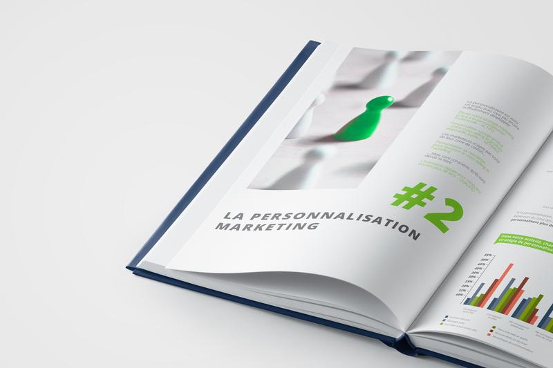 La personnalisation marketing : enjeux et perspectives