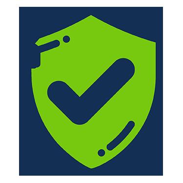 La sécurité de votre entreprise = notre priorité