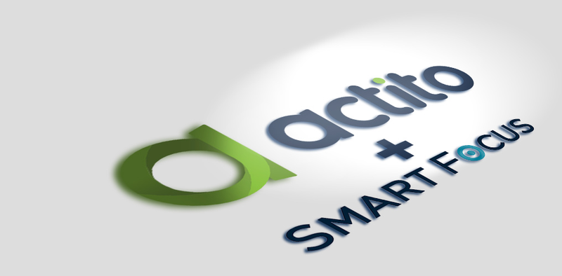 Actito has acquired SmartFocus