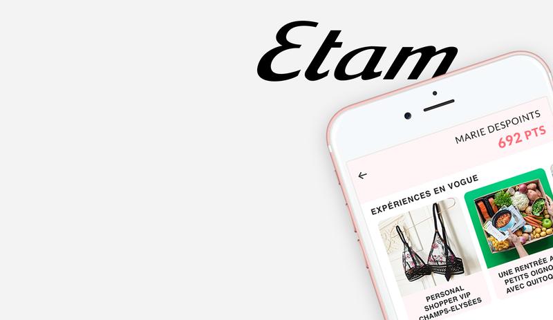 Success Story : Etam
