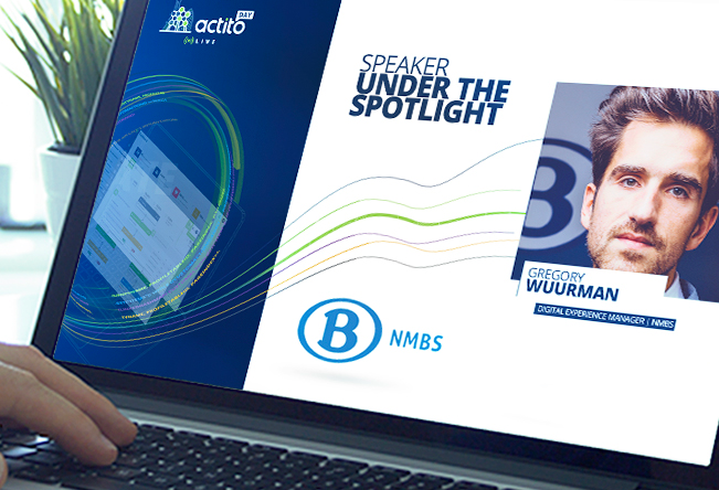 Success Story: NMBS