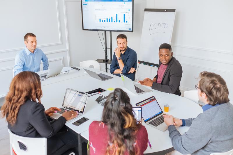 Les impacts d'une base inactive sur votre performance commerciale