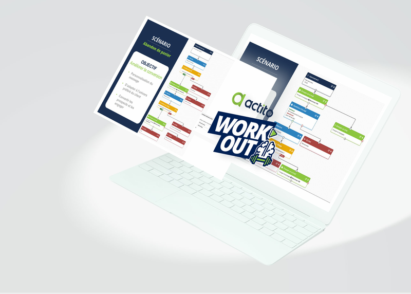 Activez vos données pour engager vos consommateurs !