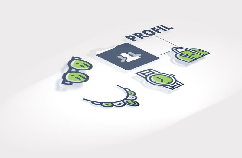 Exemples de modèles de données en Marketing Automation