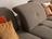 Detailbild von Sofa Keano mit Sitztiefenverstellung