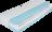 Matratze mit Tonnentaschenfederkern
