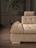 Detailbild von Sofa Mattes mit verstellbarem Armteil