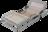 Lattenrost mit Motor und Kabelfernbedienung für Kopf-und Fußverstellung