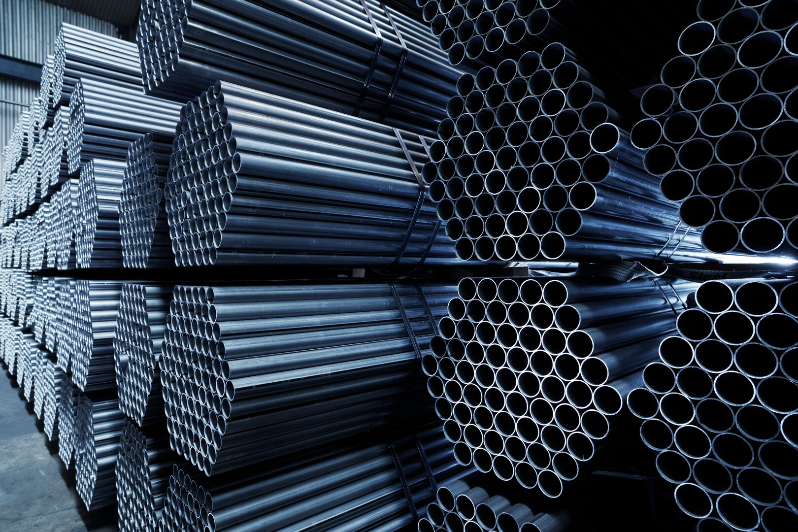 Precision tubes made in Maastricht by Tata Steel