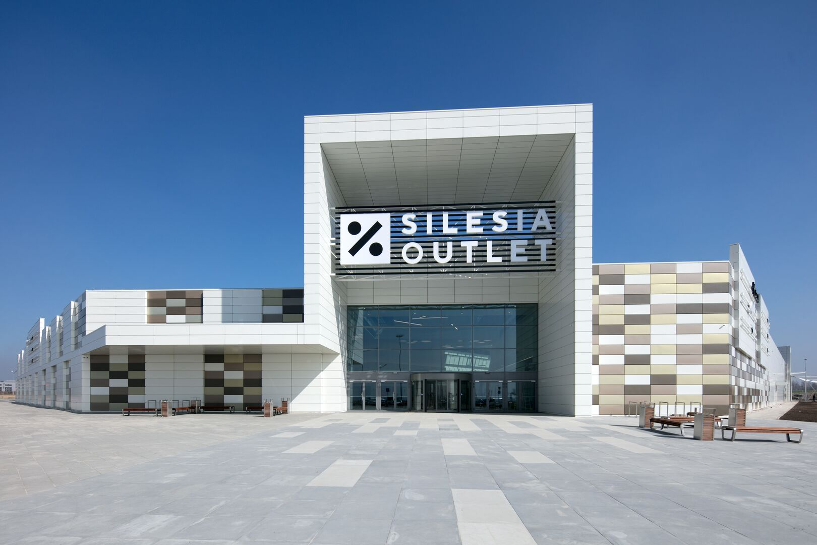 Silesia Shopping Outlet