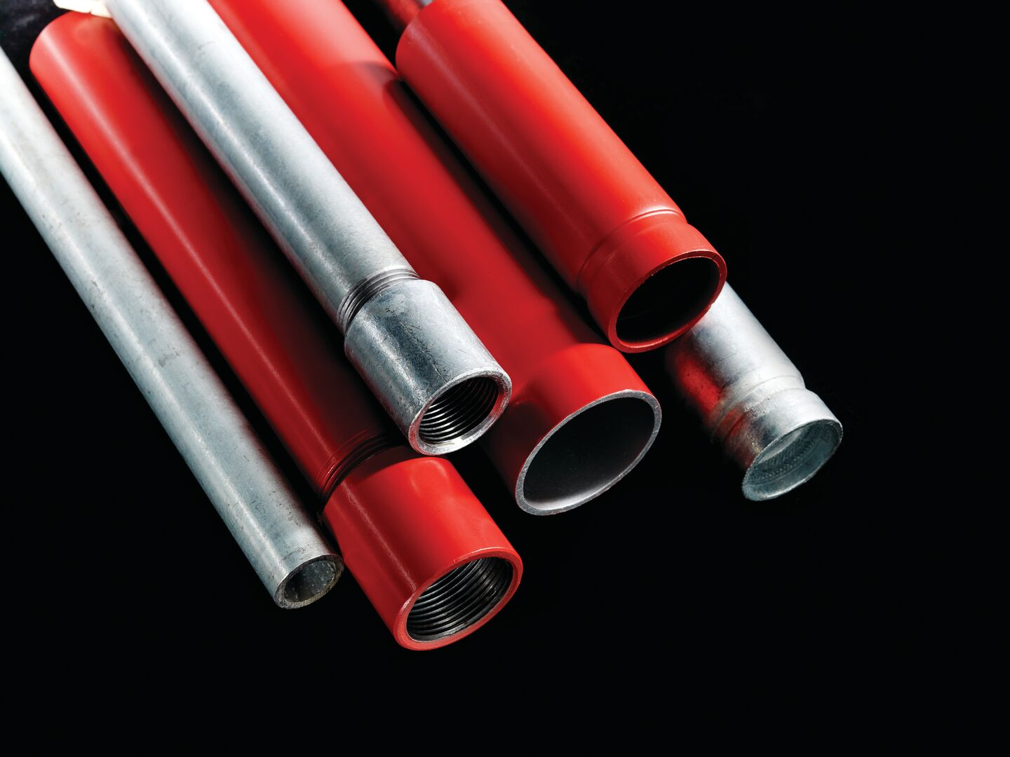 Tata Steel construction Inflow 355 tube