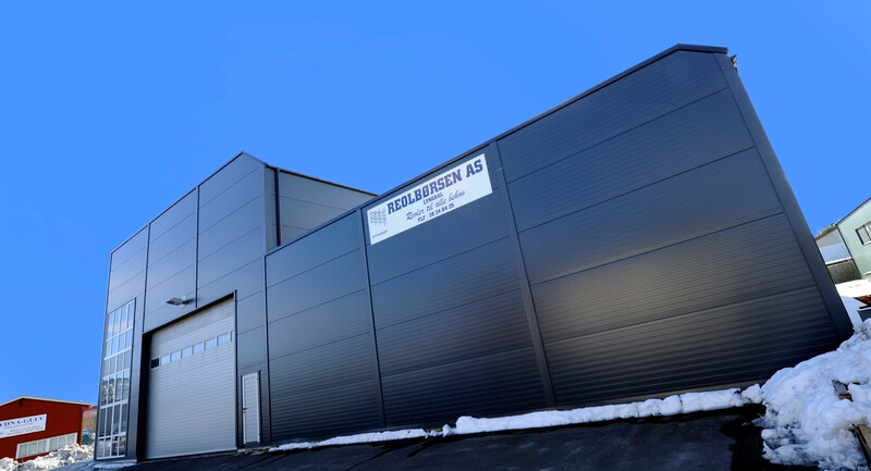 Norwegian / Norway Building Systems Projects