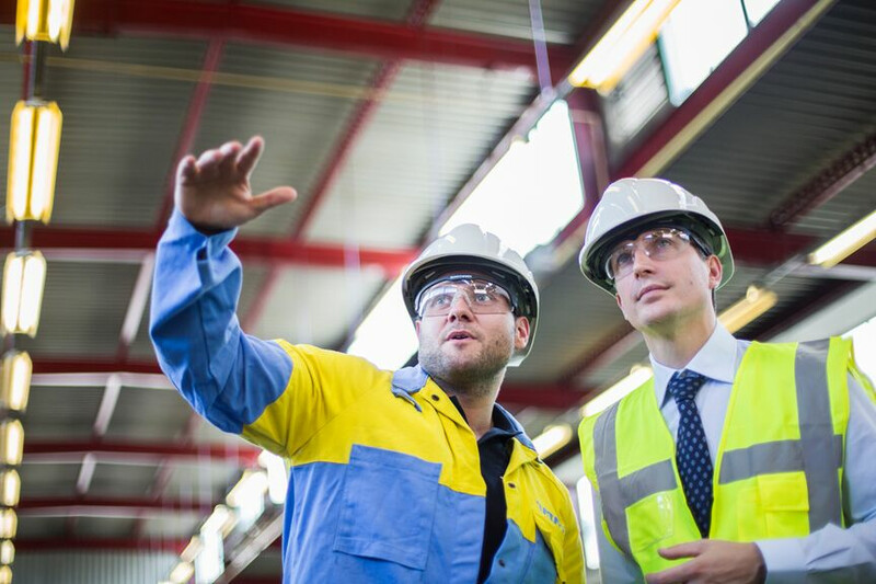 Life At Tata Steel