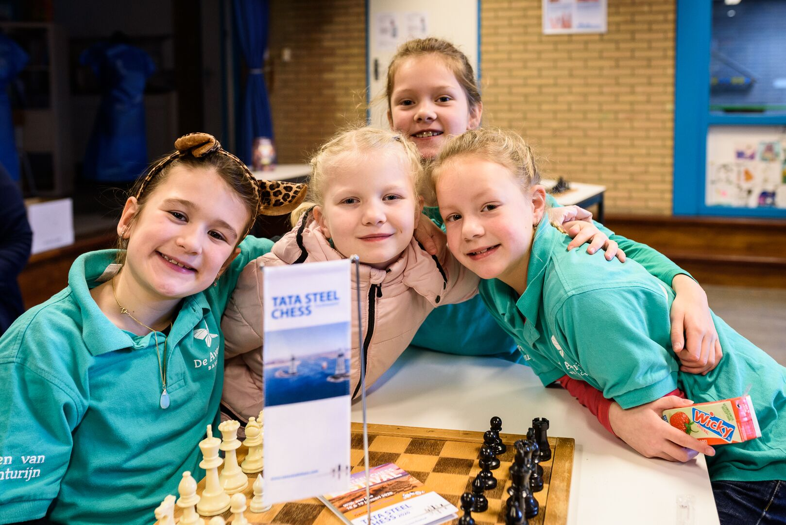 Tata Steel Kids weekend 2020