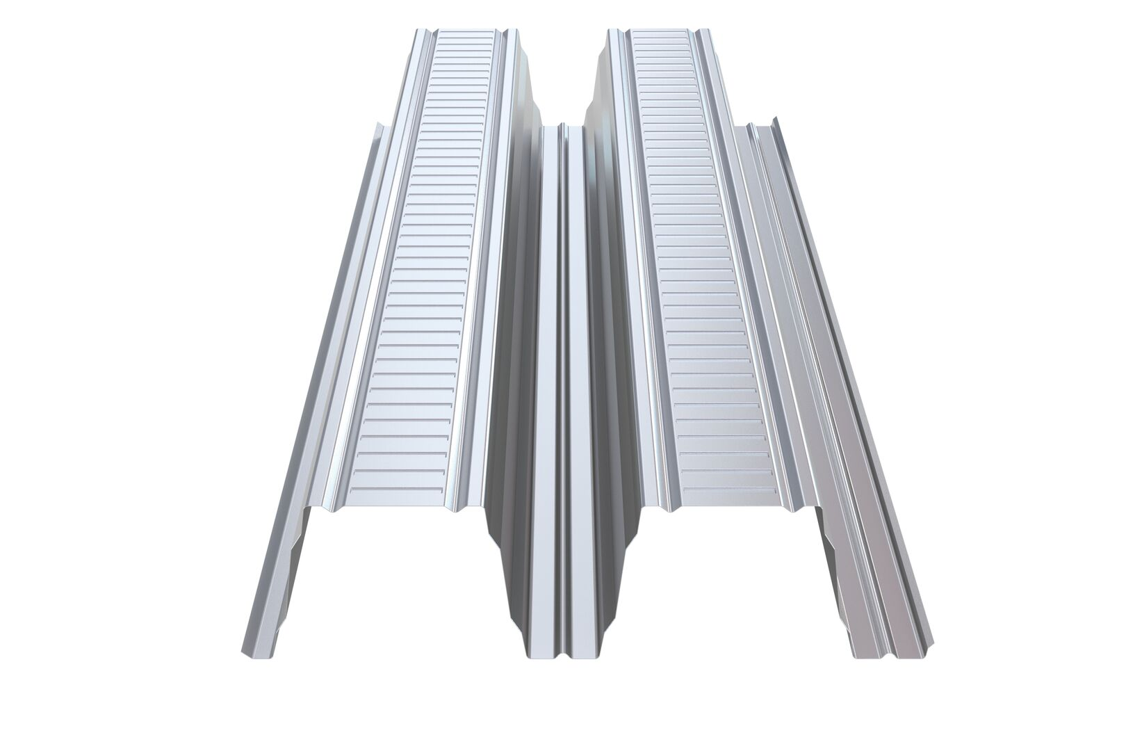 RoofDek Tata Steel construction decking