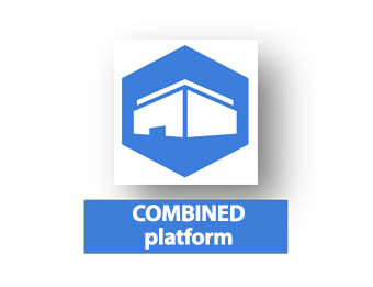 Combined Platform
