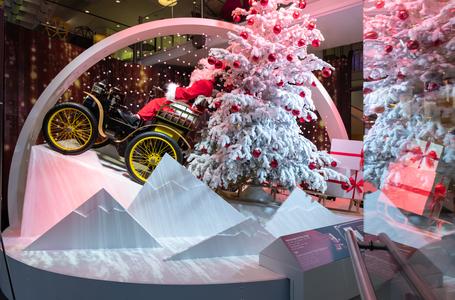 455 x 300-- vitrine Noel