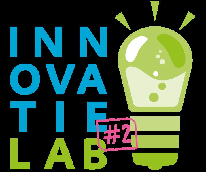 Logo voor Innovatielab nummer (3) 2