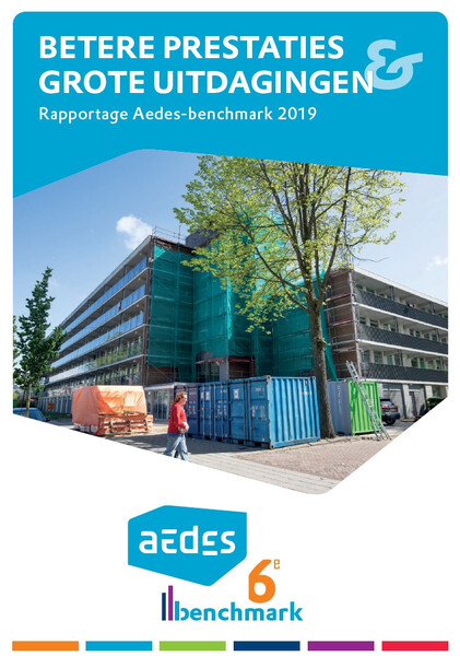 Rapportage Aedes-benchmark 2019