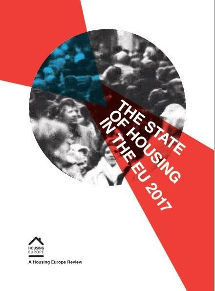 Rapport The State of Housing in the EU 2017