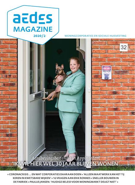 Aedes-Magazine 2/2020
