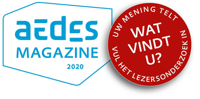 Wat vindt u van Aedes-magazine?