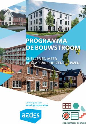 Brochure Programma De Bouwstroom