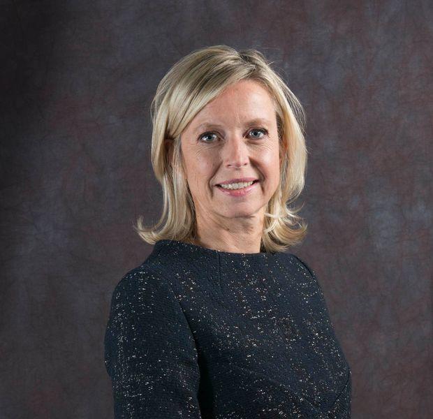 Kajsa Ollongren, de nieuwe minister van Wonen
