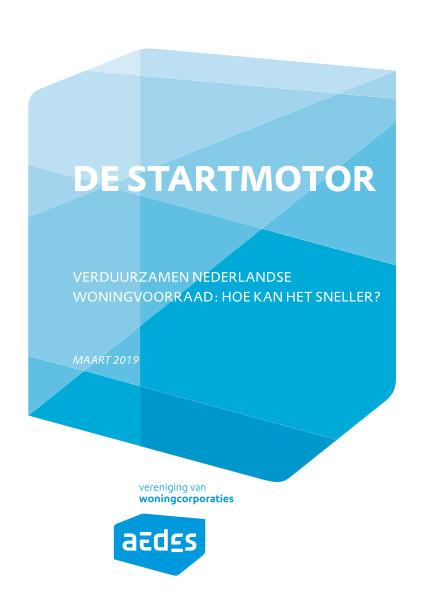 Handout Startmotor