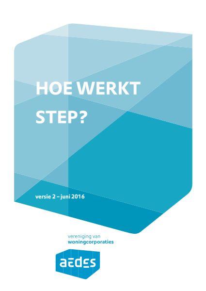Hoe werkt STEP?