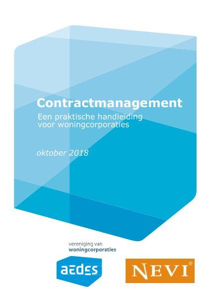 Starten met contractmanagement?