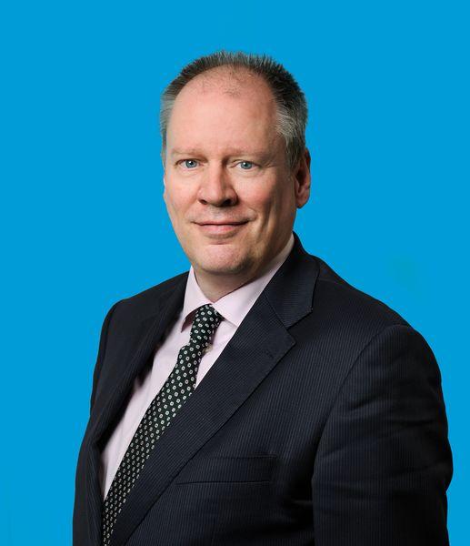 Henk Peter Kip