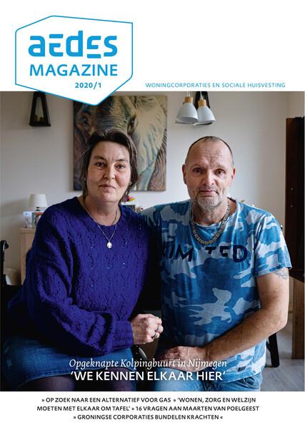 Aedes-Magazine 1/2020